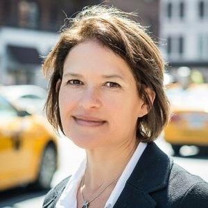 Kristine K. Burke